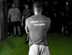 Trainer PaleoTraining™ II Convocatoria 2021
