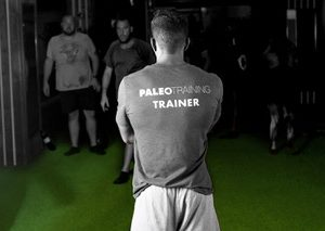 Trainer PaleoTraining™ I Convocatoria 2021