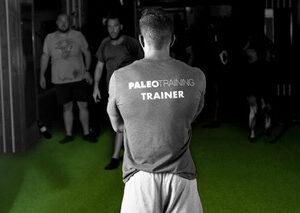 Trainer PaleoTraining™ III Convocatoria 2021