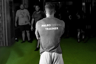 Trainer PaleoTraining™ III Convocatoria 2020